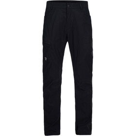 Peak Performance M's Iconiq Pants Black